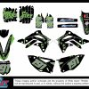 mx wrap kx450 nikki