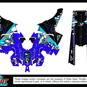 Polaris Sled Wrap